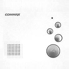 Популярные черно-белые модели Commax доступны до середины сентября 2014 года