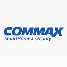 Commax: лидер на рынке домофонов